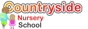 Countryside Nursery School - Main Page